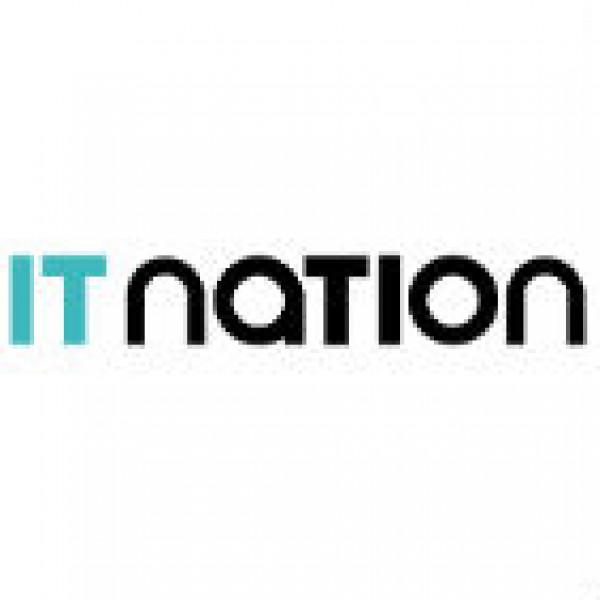 ITnation logo