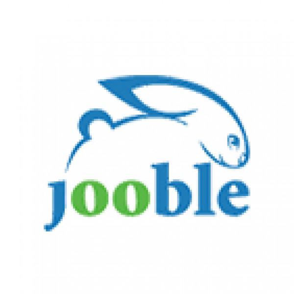 Jooble Belgique logo