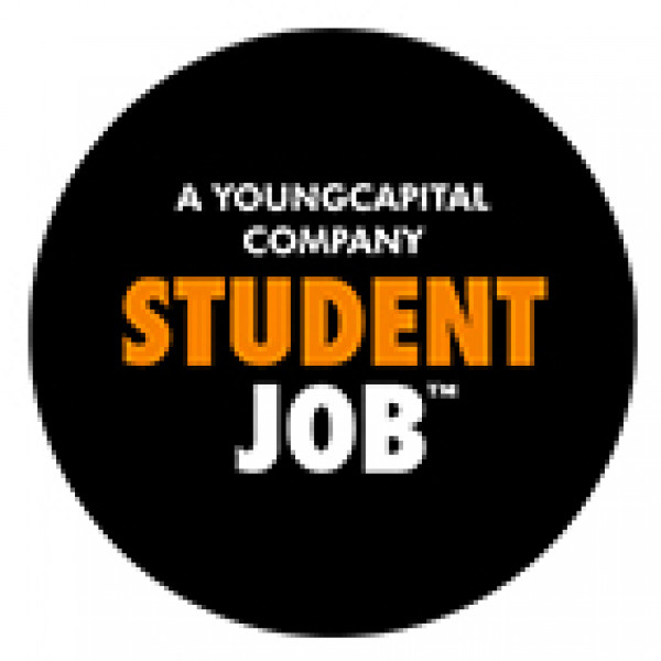 StudentJob France logo