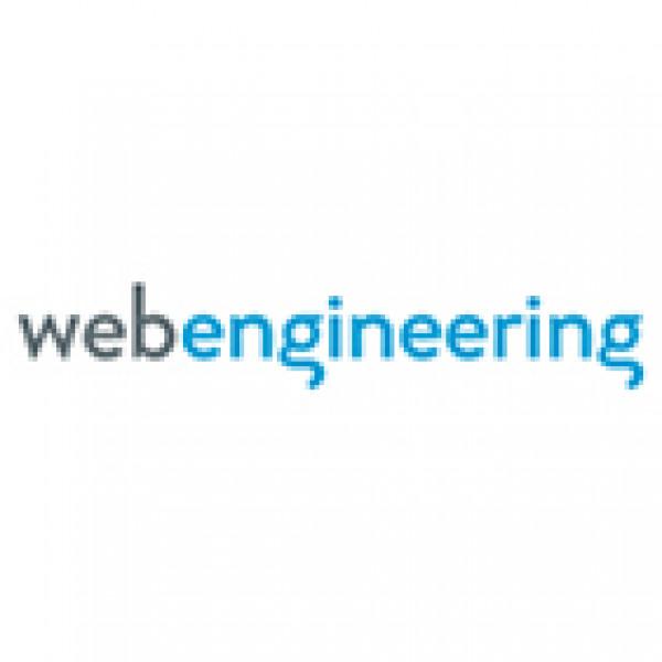 Webengineering.fr logo