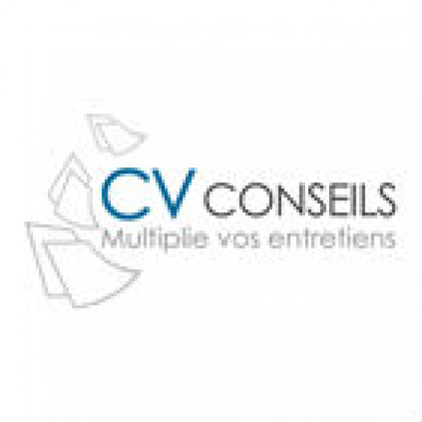 CVconseils logo