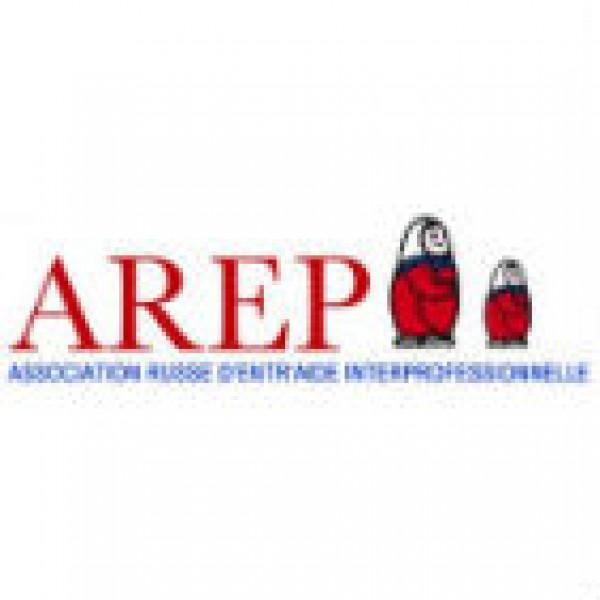 AREP logo