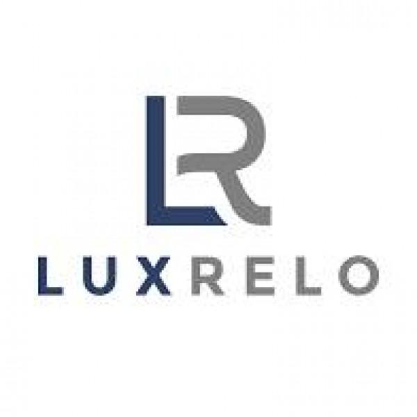 LuxRelo logo