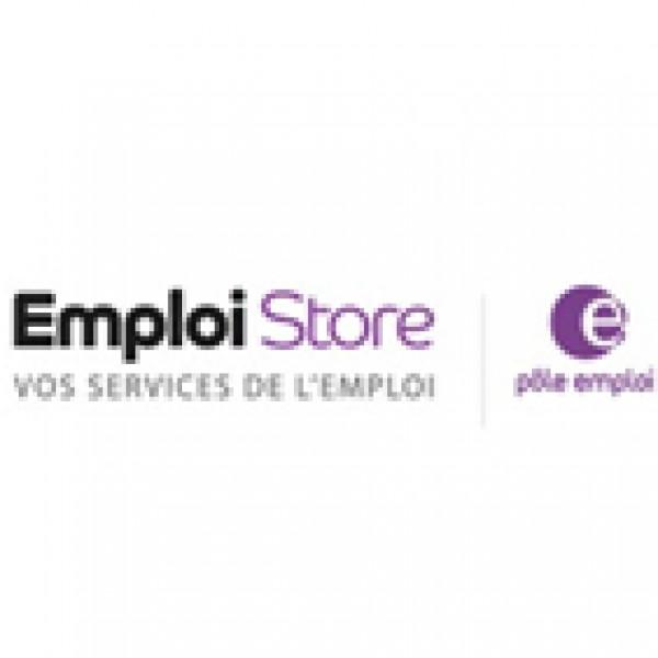 Emploi store logo