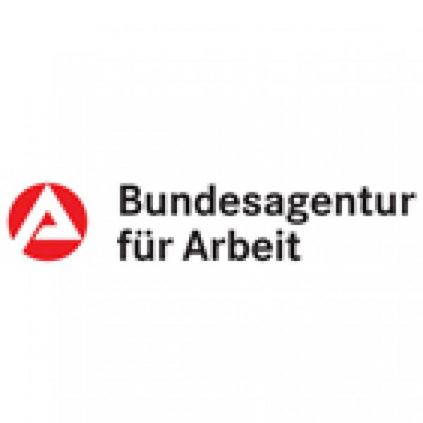 BundesAgentur fur Arbeit logo