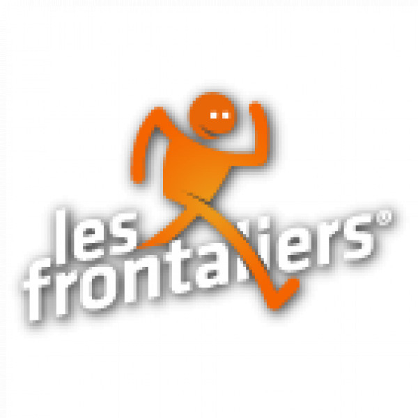 Les frontaliers logo