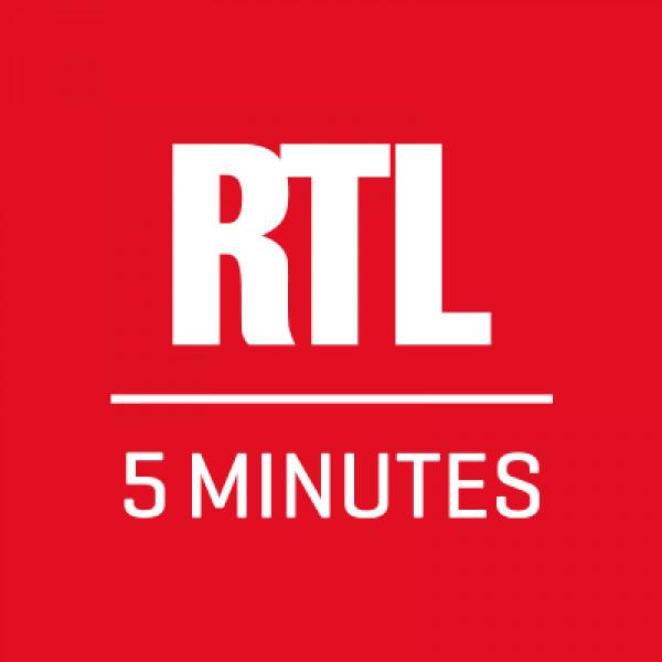 5 minutes logo