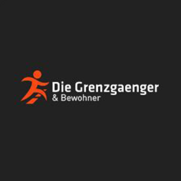 Die Grenzgaenger logo