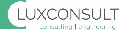 LUXCONSULT S.A. logo