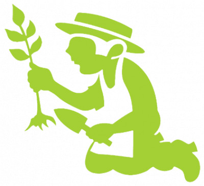 Mon Jardin Gardencenter logo