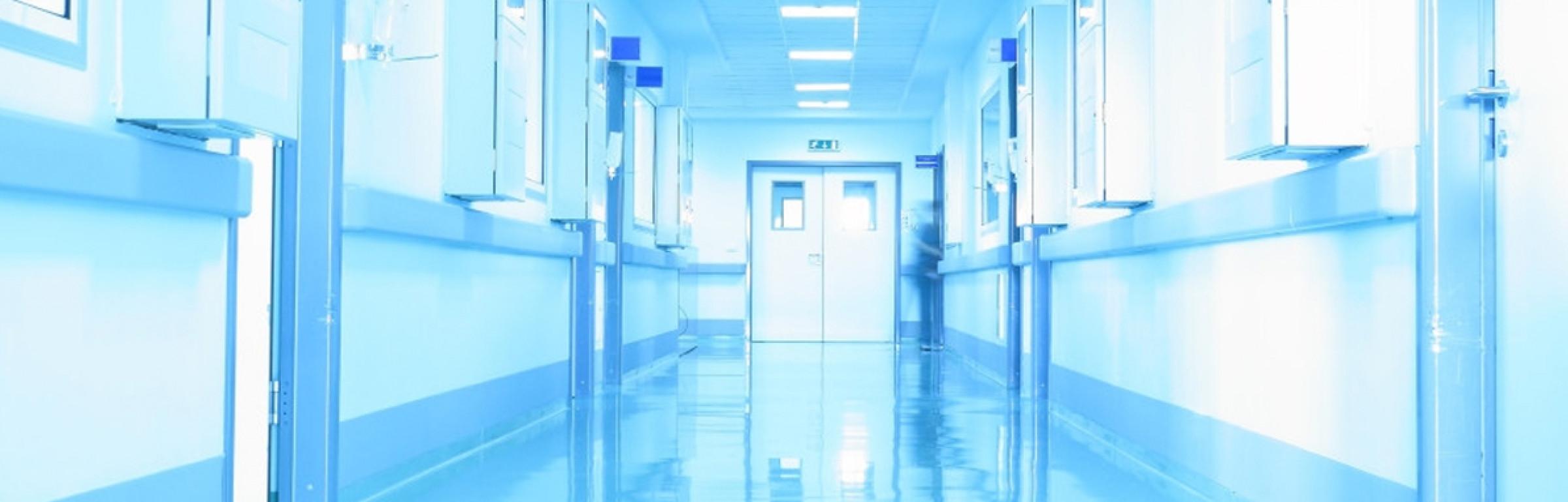 Banner «Groupement des Hôpitaux Aigus » asbl