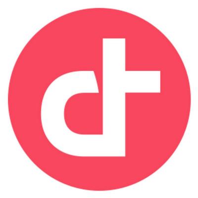Logo Devoteam