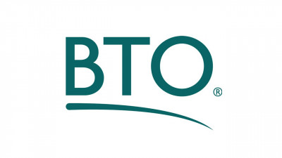 BTO Research logo
