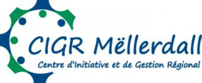 CIGR MELLERDALL logo