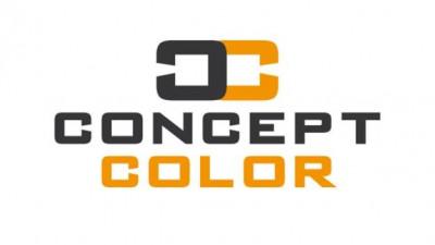 CONCEPT COLOR logo
