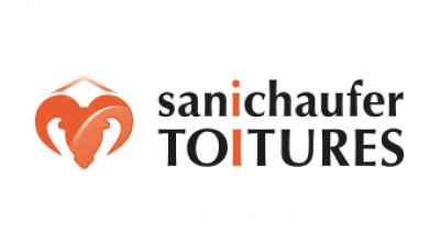 Sanichaufer Toitures logo