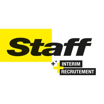 Logo STAFF INTERIM SA