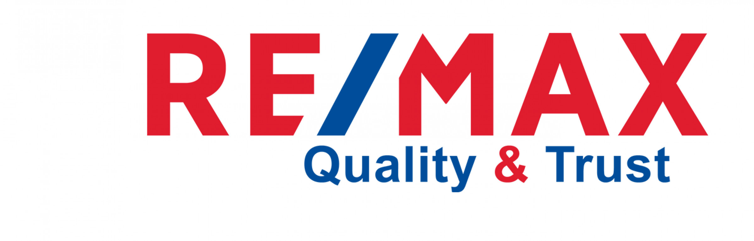 Banner Remax Quality & Trust
