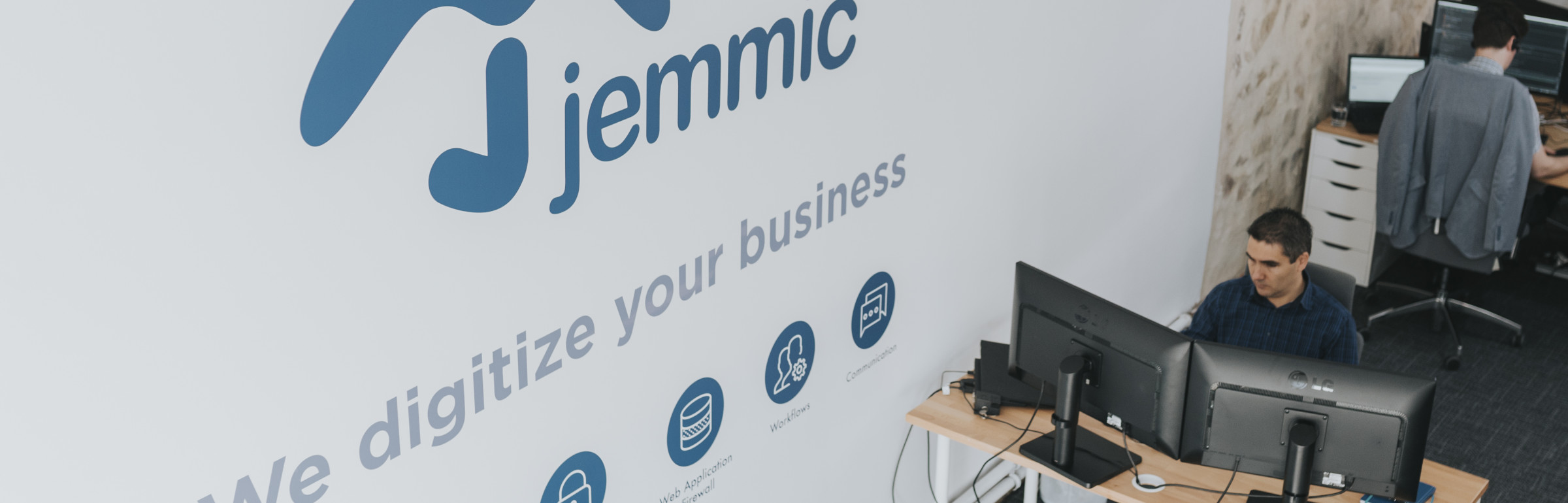 Banner Jemmic s.à r.l.