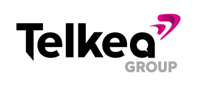 Telkea Group logo