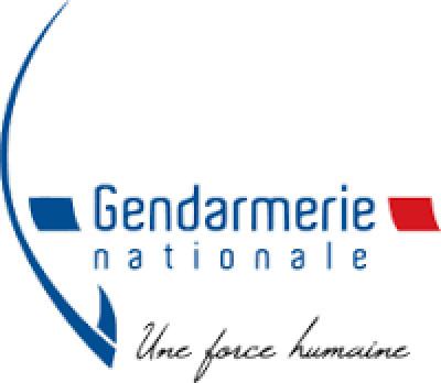 Gendarmerie Nationale (cir Metz) logo