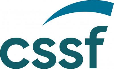 Commission de Surveillance du Secteur Financier (CSSF) logo