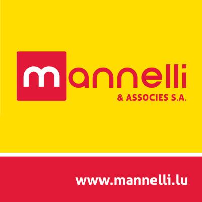 MANNELLI & ASSOCIES S.A. logo