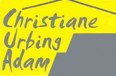 Agence Immobilière Urbing Adam logo