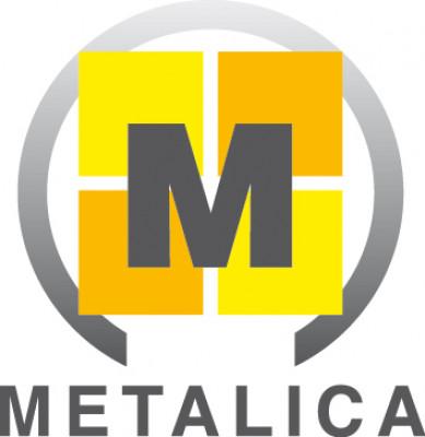 METALICA S.A. logo