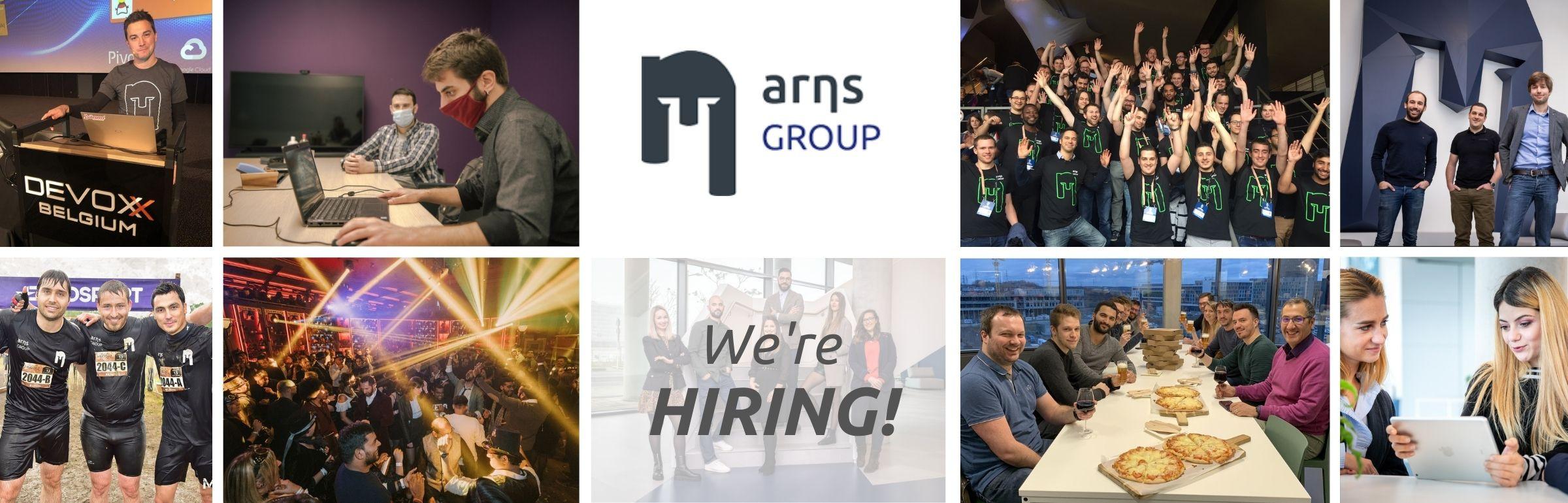 Banner ARHS Group