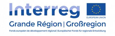 GECT - INTERREG VA GRANDE REGION logo