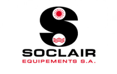 Soclair Equipements logo