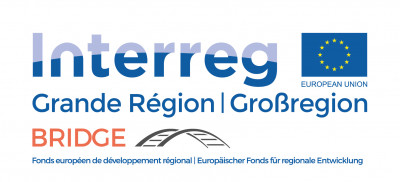 BRIDGE- Kooperativ und grenzüberschreitend studieren logo