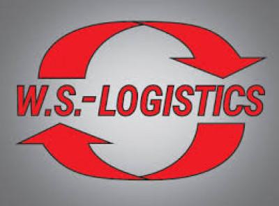 WS-LOGISTICS logo