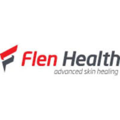 Flen Health SA logo