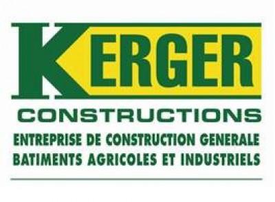 Kerger SA logo