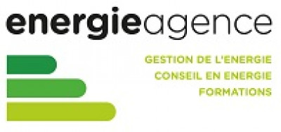 Agence de l'Energie logo