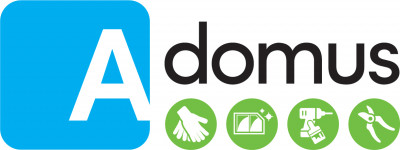 Adomus Services Group logo