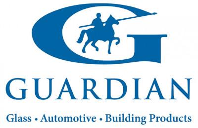 Guardian Luxguard I logo