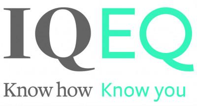 IQ EQ logo