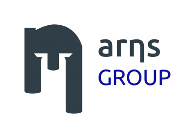 Logo ARHS Group