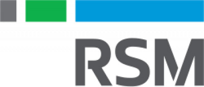 Logo RSM Luxembourg