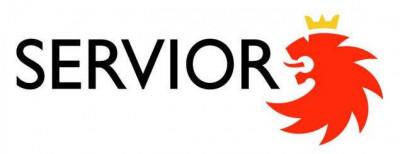 Servior logo