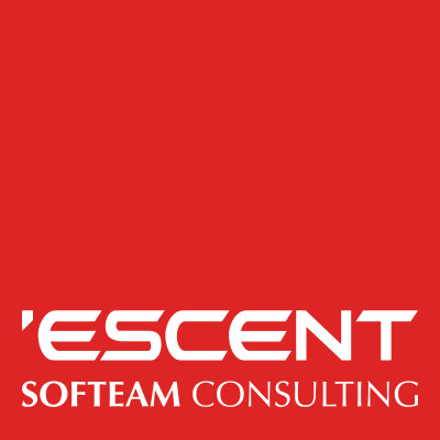 Escent logo