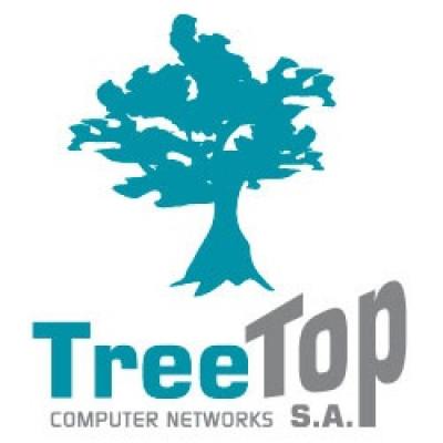 Logo Tree Top S.A.