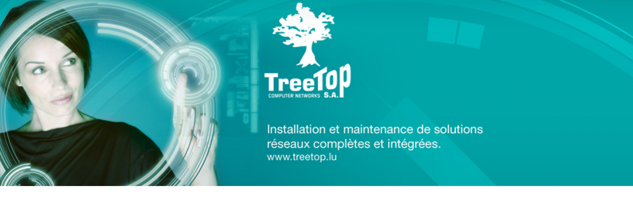Banner Tree Top S.A.
