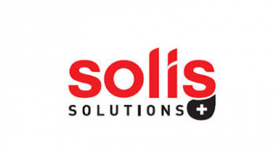 Logo Solis Group Sàrl