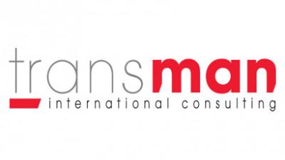 Transman  Consulting logo