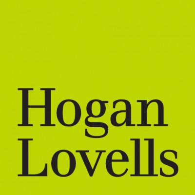 Hogan Lovells  logo