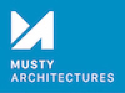 Musty Architectes Sàrl logo